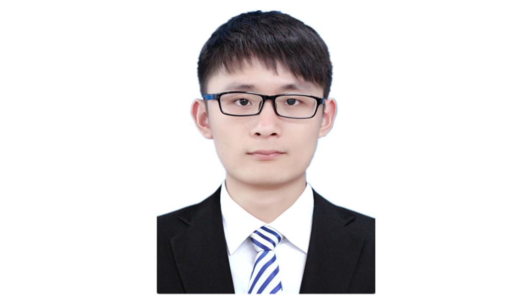 Shenglu Zhang's Profile picture